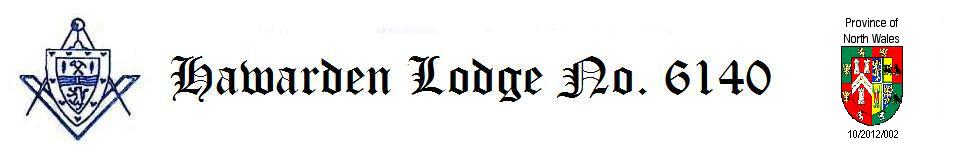 Hawarden Lodge 6140